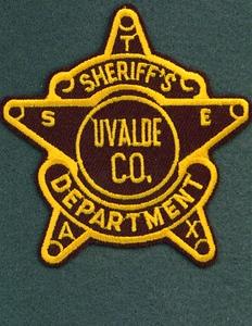 Uvalde County