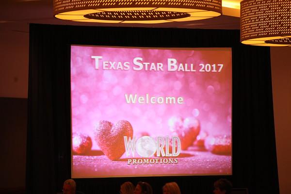 2017 Texas Star Ball