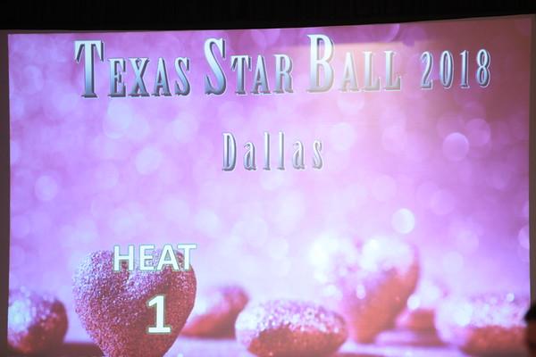 2018 Texas Star Ball