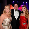 WASHINGTON, DC - JANUARY 19:  (L-R) Kindra Heffner, Steve Heffner and Haley Heffner attend the Texas State Society of Washington, D.C. Black Tie and Boots Presidential Inaugural Ball at the Gaylord National Resort & Convention Center on January 19, 2017 in Washington, DC.  (Photo by Larry French/Washington Life Magazine)