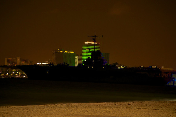 Corpus Christi Lights and Legacy