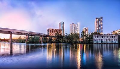 Austin West