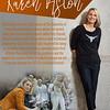 Meet Head Coach Karen Aston Mailout
