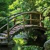 Japanese Bridge<br /> Zilker Gardens, Austin, TX