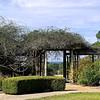 Rose Garden Entrance<br /> Hodges Garden State Park, LA