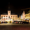 Traditional German Christmas Market