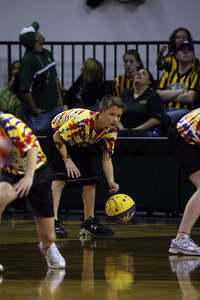Teams of Tomorrow Coleman @ Baylor Womens Jan 22, 2011 (32)