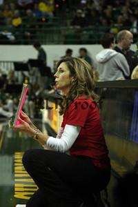 Teams of Tomorrow Coleman @ Baylor Womens Jan 22, 2011 (42)