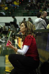 Teams of Tomorrow Coleman @ Baylor Womens Jan 22, 2011 (43)