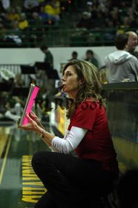 Teams of Tomorrow Coleman @ Baylor Womens Jan 22, 2011 (44)