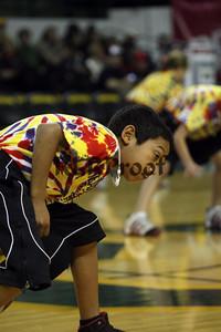 Teams of Tomorrow Coleman @ Baylor Womens Jan 22, 2011 (18)