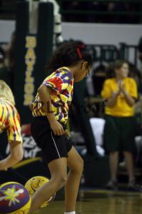 Teams of Tomorrow Coleman @ Baylor Womens Jan 22, 2011 (28)