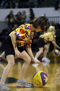 Teams of Tomorrow Coleman @ Baylor Womens Jan 22, 2011 (25)