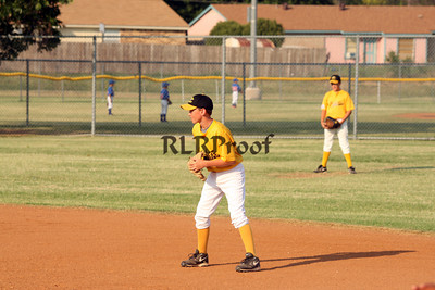 Cleburne Gold vs Burleson Renegades June 24, 2009 (28)