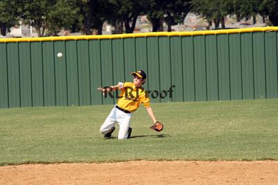 Cleburne Gold vs Burleson Barracudas June 13, 2009 (23)