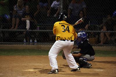 Cleburne Gold vs Stephenville June 21, 2009 (41)