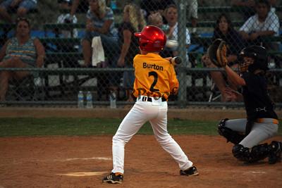 Cleburne Gold vs Stephenville June 21, 2009 (3)