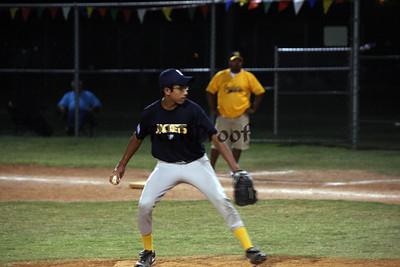 Cleburne Gold vs Stephenville June 21, 2009 (36)