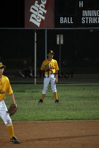 Cleburne Gold vs Stephenville June 21, 2009 (7)