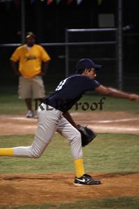 Cleburne Gold vs Stephenville June 21, 2009 (22)