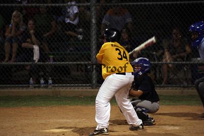 Cleburne Gold vs Stephenville June 21, 2009 (31)
