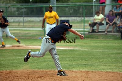 Cleburne Gold vs Stephenville Jackets June 29, 2009 (122)