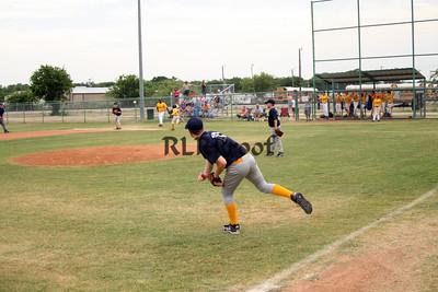 Cleburne Gold vs Stephenville Jackets June 29, 2009 (113)