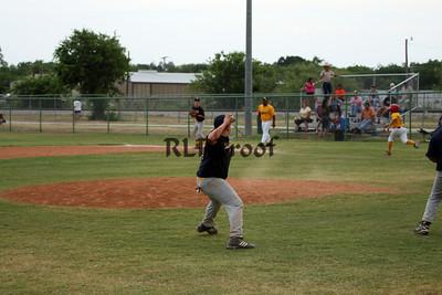 Cleburne Gold vs Stephenville Jackets June 29, 2009 (141)