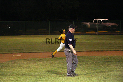 Cleburne Gold vs Granbury Dodgers June 28, 2009 (35)