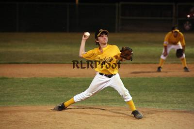 Cleburne Gold vs Granbury Dodgers June 28, 2009 (19)