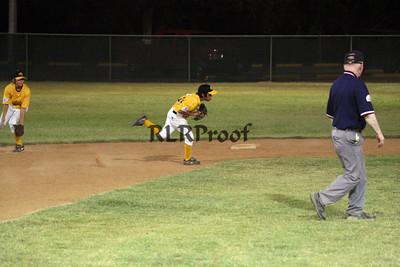 Cleburne Gold vs Granbury Dodgers June 28, 2009 (30)