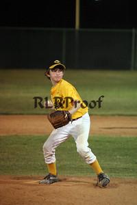 Cleburne Gold vs Granbury Dodgers June 28, 2009 (38)