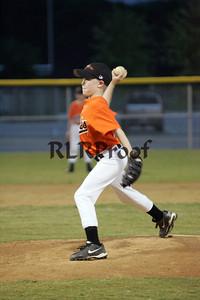 Orioles April 23 2007