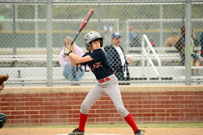 Red Sox vs Godley April 4, 2009