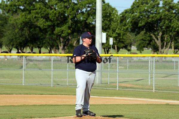 Red Sox vs Rio Vista Green May 26, 2009