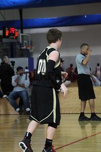 Cleburne Prime 8th Grade Forney Tournament Feb 4, 2012 (32)