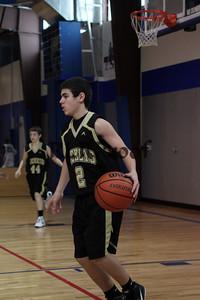 Cleburne Prime 8th Grade Forney Tournament Feb 4, 2012 (15)