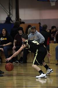 Cleburne Prime 8th Grade Forney Tournament Feb 4, 2012 (4)