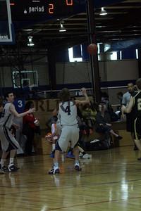 Cleburne Prime 8th Grade Forney Tournament Feb 4, 2012 (9)