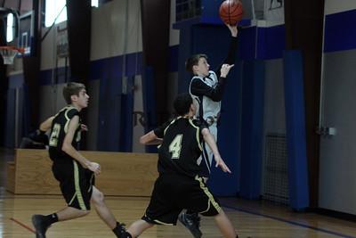 Cleburne Prime 8th Grade Forney Tournament Feb 4, 2012 (2)