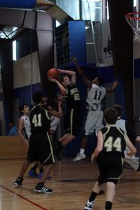 Cleburne Prime 8th Grade Forney Tournament Feb 4, 2012 (33)