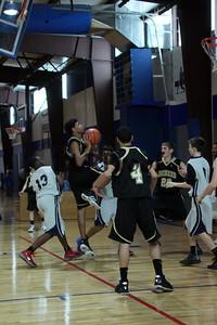 Cleburne Prime 8th Grade Forney Tournament Feb 4, 2012 (40)