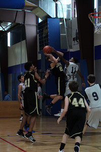 Cleburne Prime 8th Grade Forney Tournament Feb 4, 2012 (34)