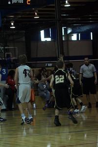 Cleburne Prime 8th Grade Forney Tournament Feb 4, 2012 (8)