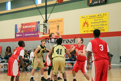 Prime Jackets vs Rockets July 13, 2013 (1)
