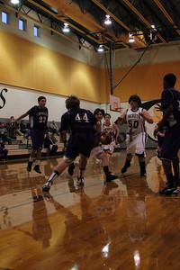 Smith MS 8th Grade vs Crowley Jan 9, 2012 (34)