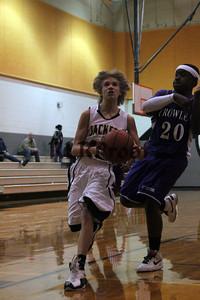 Smith MS 8th Grade vs Crowley Jan 9, 2012 (14)