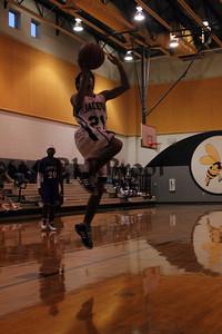 Smith MS 8th Grade vs Crowley Jan 9, 2012 (30)