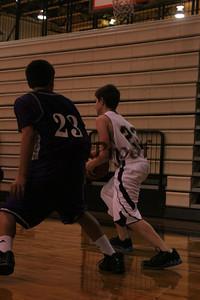 Smith MS 8th Grade vs Crowley Jan 9, 2012 (9)