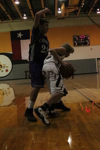 Smith MS 8th Grade vs Crowley Jan 9, 2012 (45)